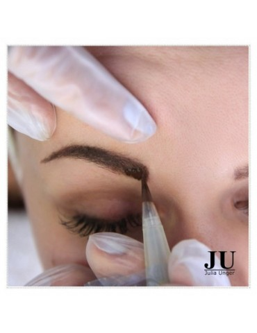 Permanent Make-Up Augenbrauen in Rheine
